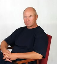Сергей Морозенко