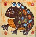 жабка Малинка